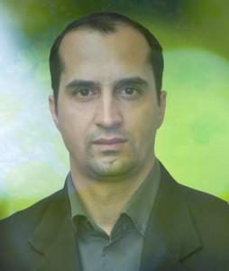 وب سایت شخصی مسعود حیدرنیا